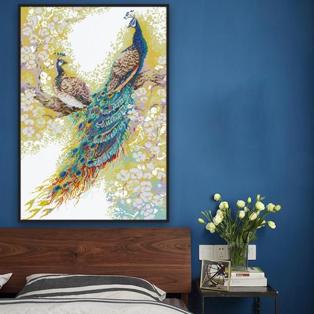 รูปภาพที่3 ของสินค้า : Phoenix (3D)(พิมพ์ลาย)