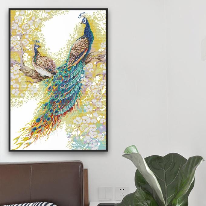 รูปภาพที่4 ของสินค้า : Phoenix (3D)(พิมพ์ลาย)